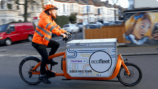 Old but gold: the rebirth of cargo bikes