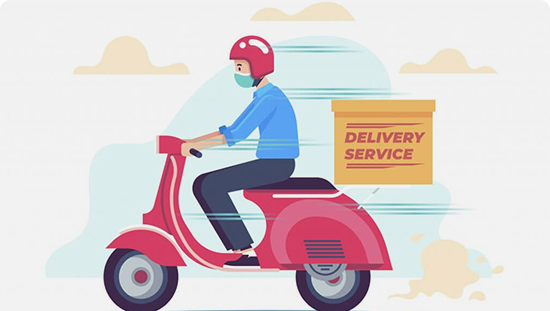 Cut down your business's last-mile delivery costs & maintain profit margin