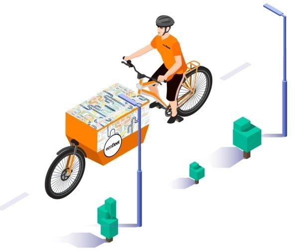last mile delivery service